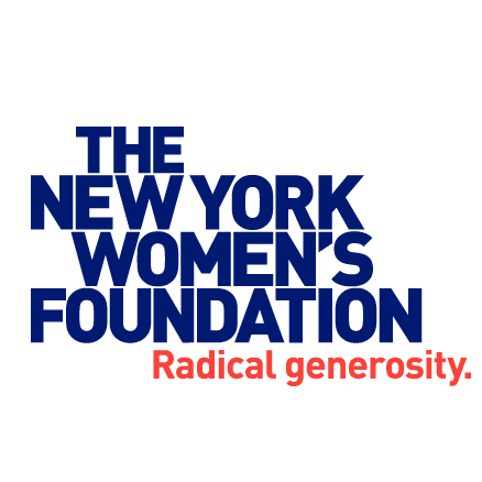 Image result for nywf women girls of color fund